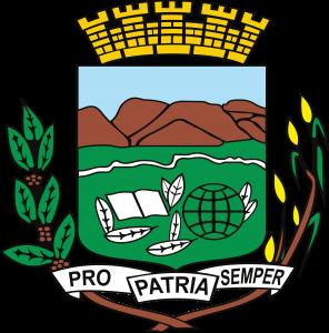 Brasão Pindamonhangaba SP.